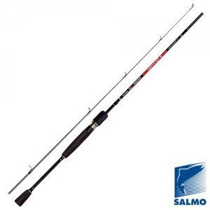 Спиннинг Salmo Diamond MICROJIG 8, 2.1м, 2-8гр