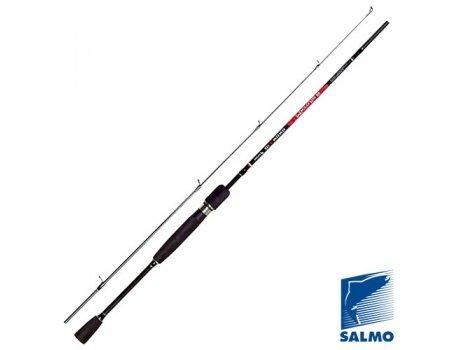 Спиннинг Salmo Diamond Microjig 8, 2.1м, 2-8гр