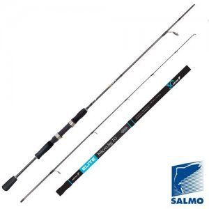 Спиннинг Salmo Elite Microjig 10LE, 2.0м, 2-10гр