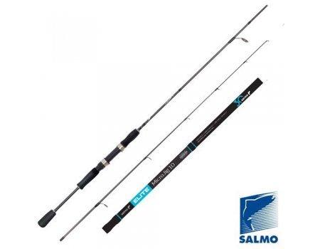 Спиннинг Salmo Elite Microjig 10LE, 2.32м, 2-10гр