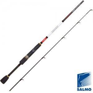 Спиннинг Salmo Kraft JIGGING L 12, 2.02м, 3-12гр