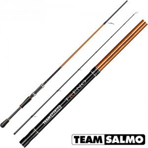 Спиннинг Team Salmo TRENO 24, 2.31м, 7-24гр
