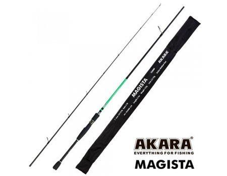 Спиннинг Akara Magista MHMF 2.7м, 10.5-35гр