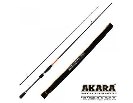 Спиннинг Akara Teuri HS702 2.1м, 21-56гр
