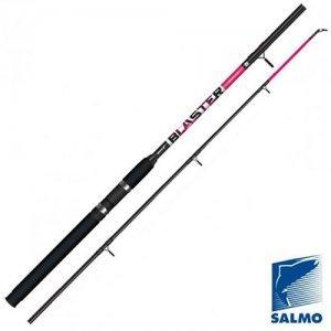 Спиннинг Salmo Blaster Boat HX, 2.1м, 100-200гр