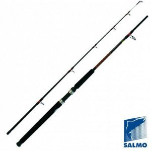 Спиннинг Salmo Power Stick BOAT HXX, 2.4м, 150-300гр