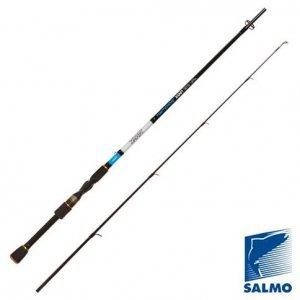 Спиннинг Salmo Kraft TWITCHING 21, 1.98м, 7-21гр