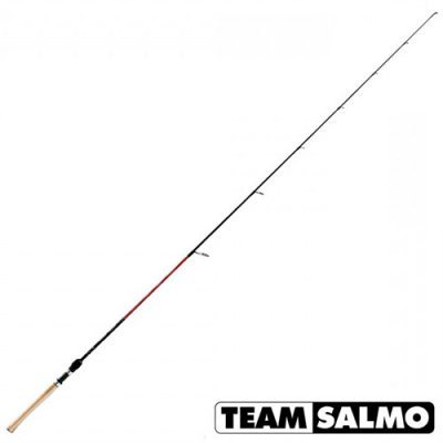Спиннинг Team Salmo Ballist MH, 1.8м, 7-28гр