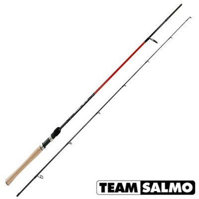 Спиннинг Team Salmo BALLIST 22, 1.87м, 5-22гр
