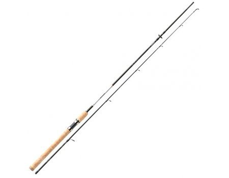 Спиннинг Daiwa Sweepfire 2.1м, 2-7гр