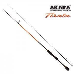 Спиннинг Akara SL1002 Tirata TX-30 2.1м, 3.5-10.5гр