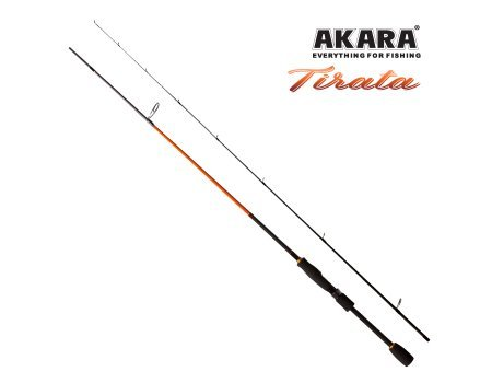 Спиннинг Akara SL1002 Tirata TX-30 2.44м, 3.5-10.5гр
