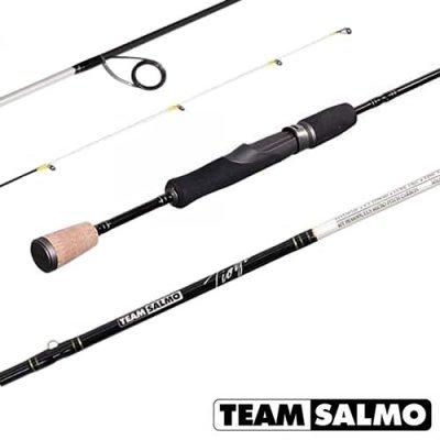 Спиннинг Team Salmo Tioga 8, 1.98м, 1-8гр