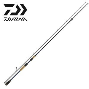 Спиннинг Daiwa Silver Creek Light Spin 2.35м, 5-21гр