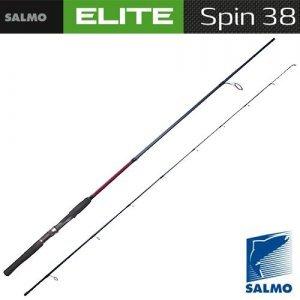 Спиннинг Salmo Elite SPIN 38, 2.70м, 8-38гр