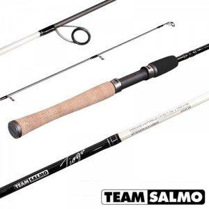 Спиннинг Team Salmo Tioga 23, 1.98м, 7-23гр