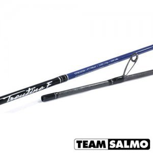 Спиннинг Team Salmo Troutino F, 1.98м, 2.5-8гр