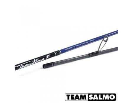 Спиннинг Team Salmo Troutino F, 1.98м, 2.5-8гр