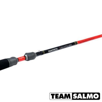 Спиннинг Team Salmo Vantage 14 7.10, 2.13м, 5-14гр