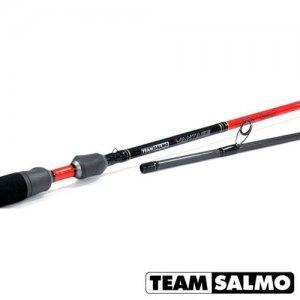 Спиннинг Team Salmo VANTAGE 18 7.20, 2.13м, 6-18гр