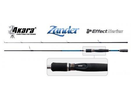Спиннинг Akara Effect Series Zander 2.1м, 10-40гр