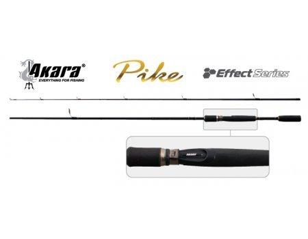 Спиннинг Akara Effect Series Pike 2.7м, 20-50гр