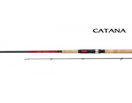 Спиннинг Shimano Catana DX 270ML, 7-21гр