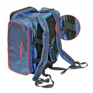 Рюкзак Волжанка Pro Sport (под кресло Compakt D25), 43х47х30см