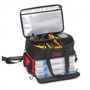 Сумка рыболовная Lycky John Advanced Tackle Bag