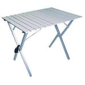 Стол складной Tramp алюминиевый, 85х55х70см