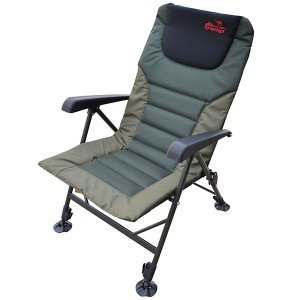 Кресло складное Tramp Deluxe TRF-042