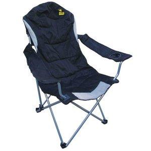 Кресло с регулируемым наклоном спинки Tramp TRF-012