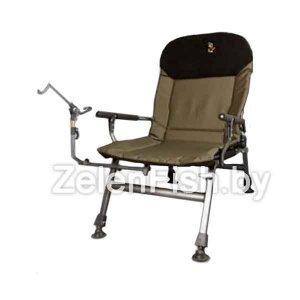Кресло карповое складное Elektrostatyk FK5P