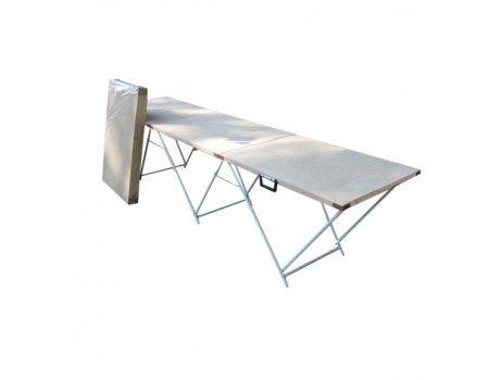 Стол складной Митек, 270х60х65см