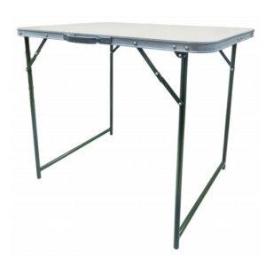 Стол складной Митек пластик, 80х60х65см