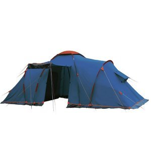 Палатка SOL Castle 4