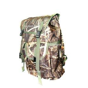 Рюкзак для рыбалки камуфляжный КМФ-60, 60л