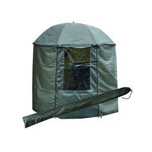 Зонт Tramp Fisher 300 с пологом TRF-045