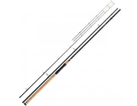 Фидер Daiwa Ninja-X Feeder 3.3м, 40-120гр