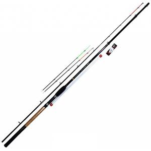 Фидерное удилище Globe Samurai Feeder 3.9м, до 120гр