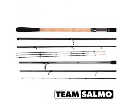 Фидер Team Salmo Energy Feeder 150, 3.9м, тест 150гр