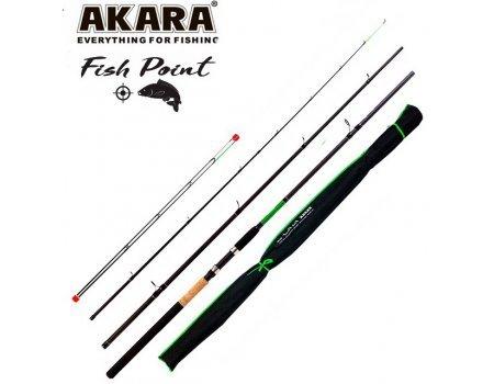 Фидерное удилище Akara Fish Point TX-20 3.3м, до 120гр