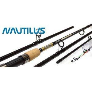 Фидер Nautilus Magnet Feeder Classic 3.30м, до 80гр