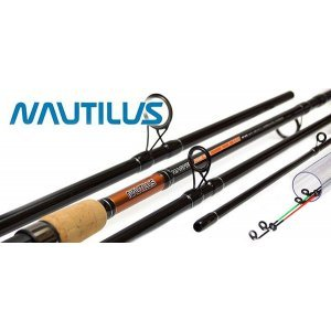 Фидер Nautilus Magnet Feeder Power 3.60м, до 150гр