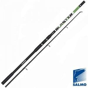 Удилище карповое Salmo Blaster Carp 2.75lb, 3.6м, 470гр