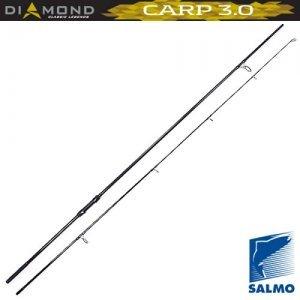 Удилище карповое Salmo Diamond CARP 3.0lb, 3.6м, 340гр
