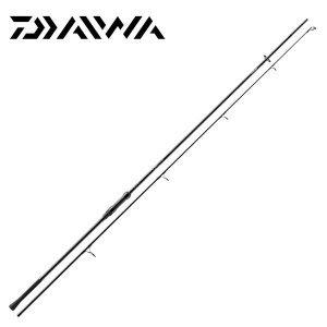 Удилище карповое Daiwa Ninja-X Carp 3.9м, тест: 3.5lbs, 430гр