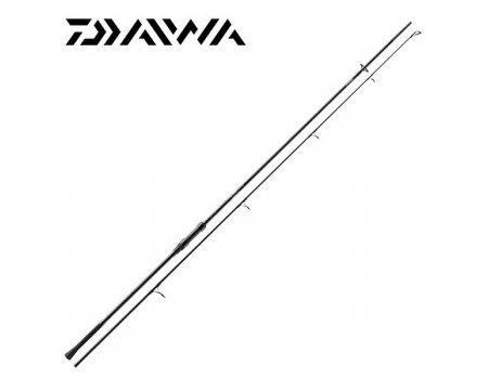 Удилище карповое Daiwa Ninja-X Carp 3.6м, тест: 3lbs, 340гр