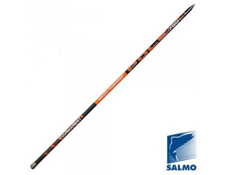 Удилище маховое Team Salmo Tournament Pole 7м, 272гр