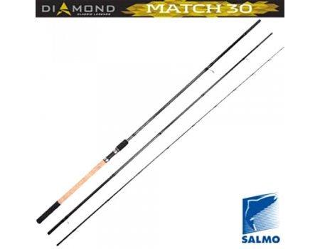Удилище матчевое Salmo Diamond Match 30, 4.2м, 290гр